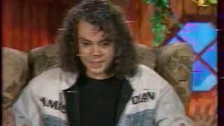 Чердачок Фруттис (ОРТ, 31.10.1998) Филипп Киркоров
