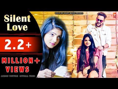 Silent Love | MD KD | Ritu Badola | New Haryanvi Love Song 2018 | Voice of Heart Music