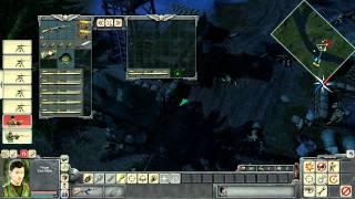 Men of War: Vietnam - PC gameplay #2 (CzechGamer.com)