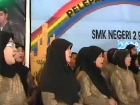 Mars Hymne SMKN 2 Bogor