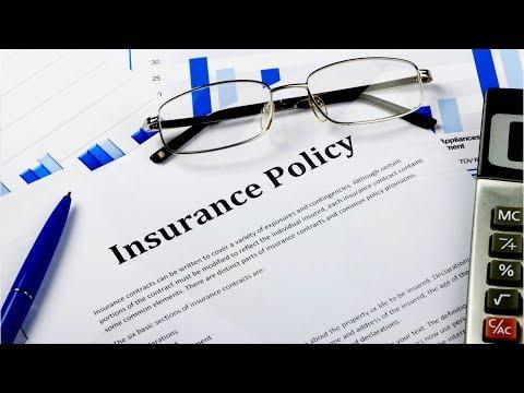Insurance Underwriter Career Video