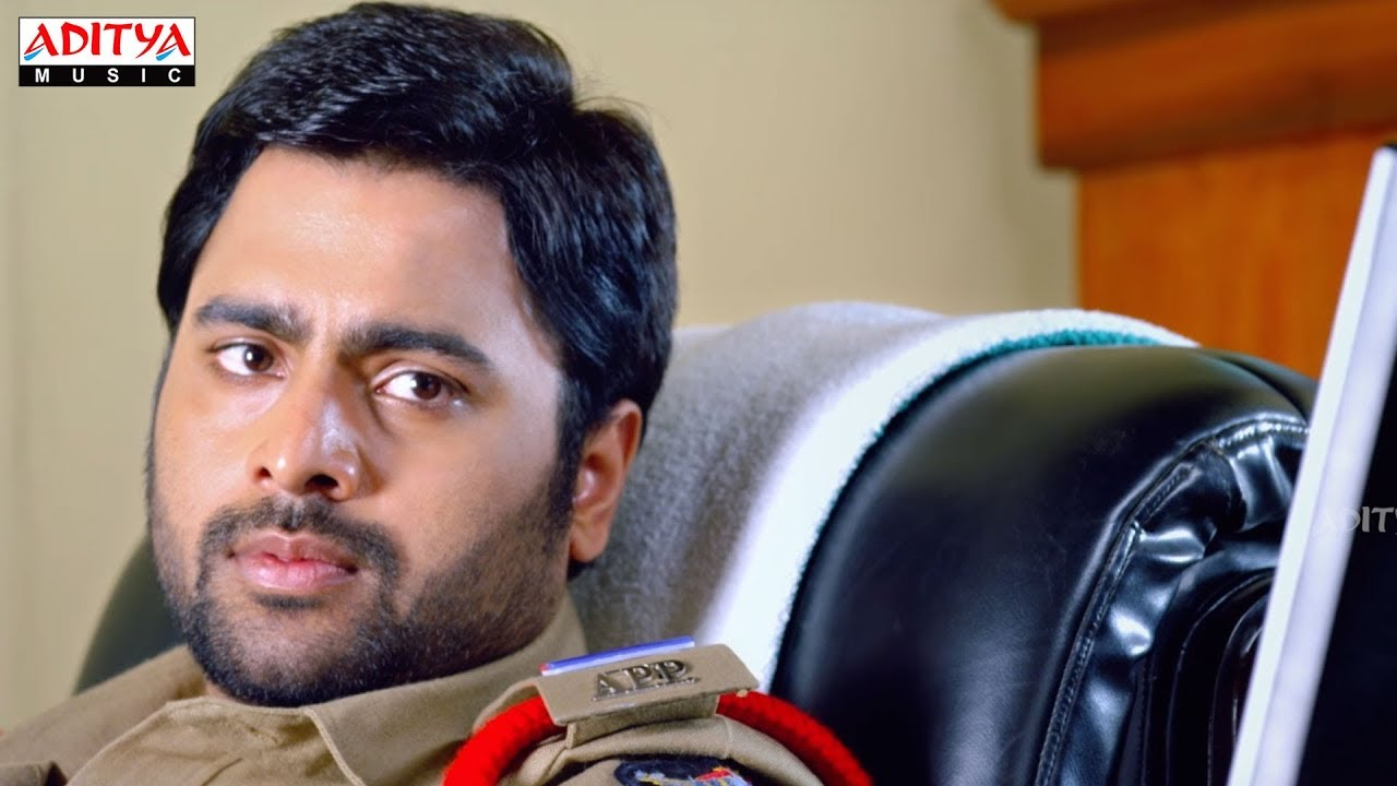 mard the khiladi hindi dubbed movie part 5 nara rohit