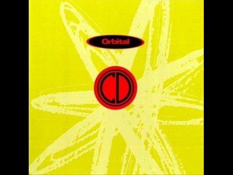 Orbital - Moebius