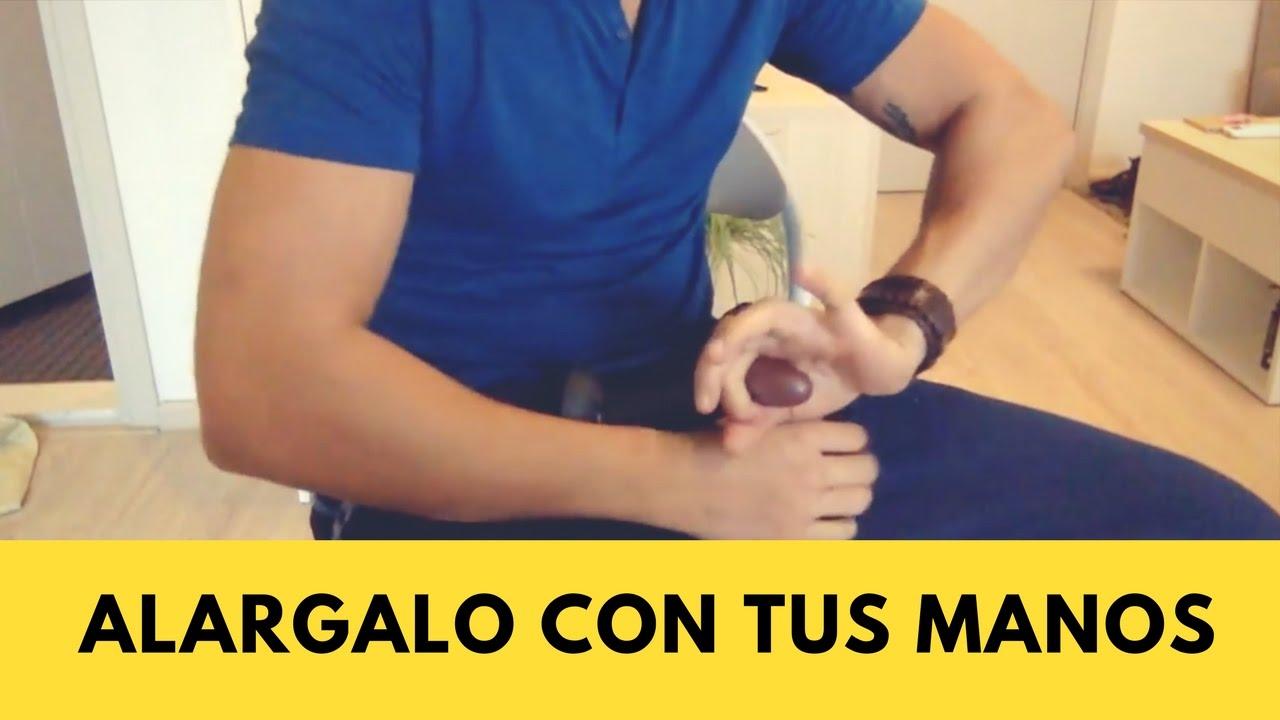 Actores Porno Y Jelquing agrandador de pene : bathmate y pesa magnéticamaestria