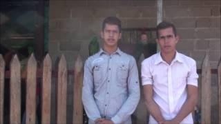 Video-Desafío de la Juventud por la RRD - Jóvenes desde Venezuela (2)