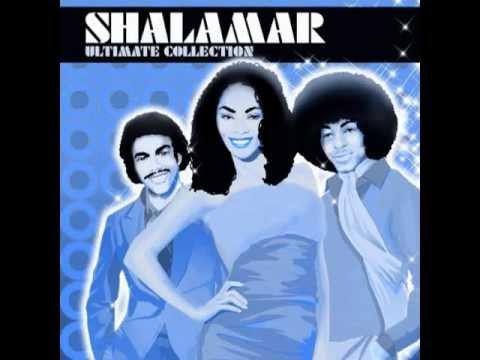 Shalamar - I Can Make You Feel Good - YouTube