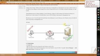Cisco aaa authentication NPS Active Directory 2012 part 1