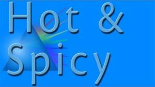 Hot or Spicy | Learn British English with Britlish