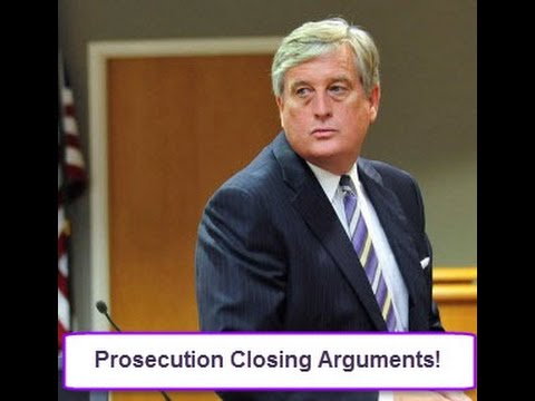 prosecuting arguments After the prosecuting attorney concludes presenting rebuttal evidence, the evidence in the case is closed closing arguments the prosecuting attorney now has the opportunity to make a closing argument, arguing why, based on the evidence which has been presented, the court should find you guilty of the offense you are.