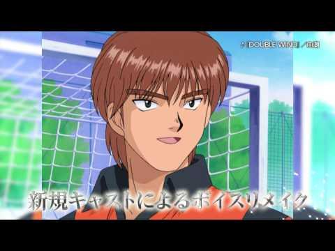 TVアニメ『ホイッスル!』プロモーションビデオ