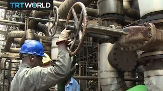 Money Talks: Nigeria economy suffers first annual contraction in 25 years