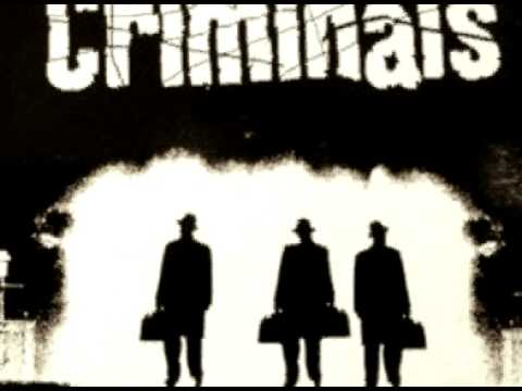 The Dirty Criminals - The Awakening