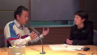千種高校同窓会OB訪問 27回生宮部和裕さん PC版 第1部