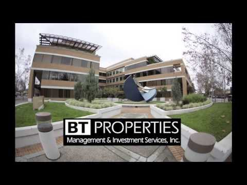 Palo Alto-BT Properties, Inc. Apartment Property Management