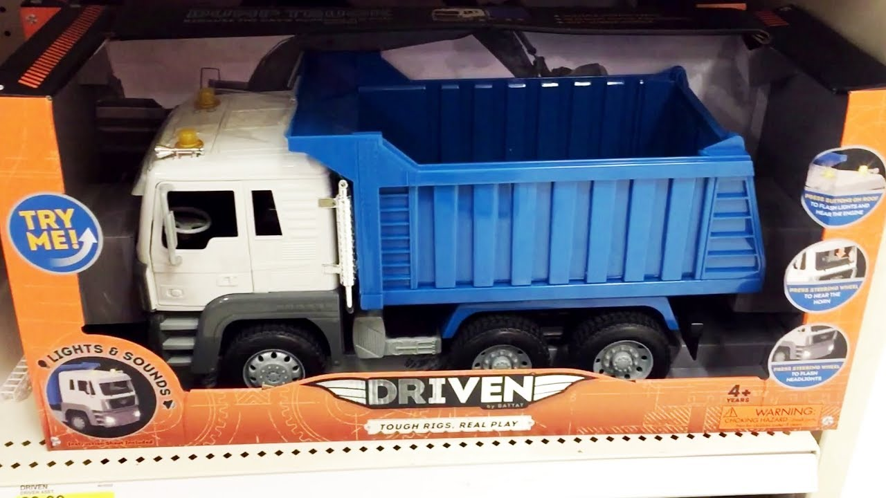 Off The Pegs Driven By Battat New Toy Vehicles Brand At