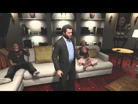 GTA 5 Next Gen | La Vie à Los Santos #7 La bourse [ PS4 | FR ]