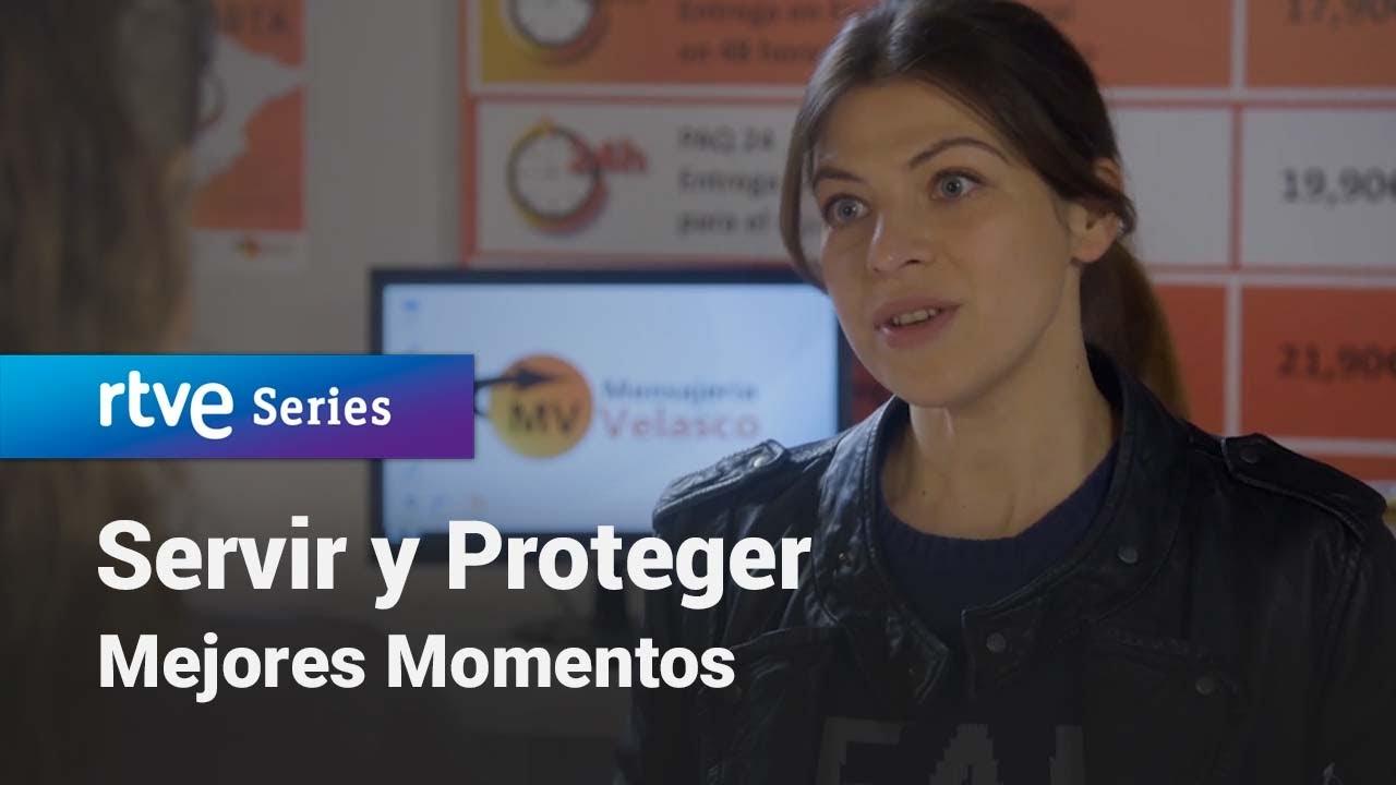 Servir y Proteger: Los mejores momentos de la semana 936 - 940 #ServirYProteger | RTVE Series