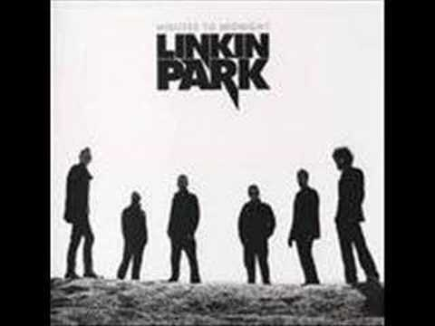 linkin park - minutes to midnight songs 4-5