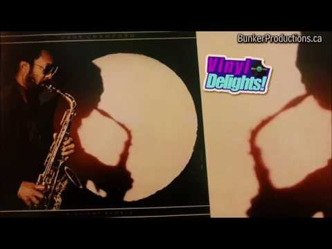 Hank Crawford - Deep River (Vinyl Delights!)