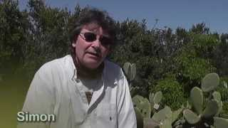 Green Living for Sustainability | Simon Mitchell  Testimonial | Malta 2014