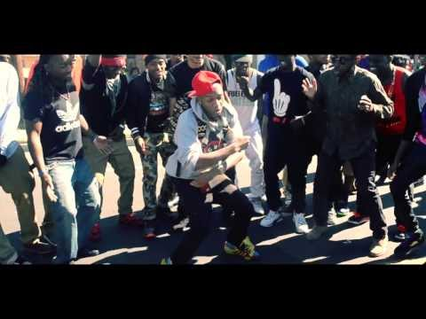 TheyCallMeN8 - Nae Nae (Hold Up, Show Nuff) Official Music Video #NaeNae