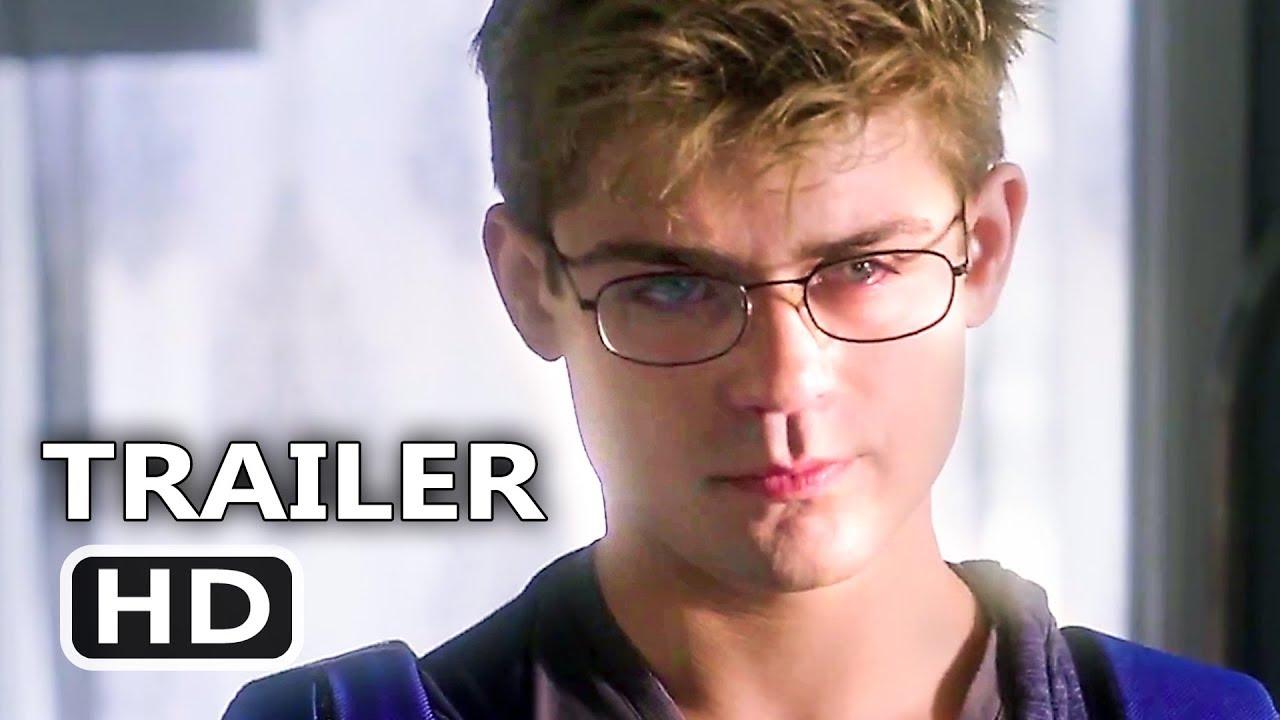 Download REACH Trailer (2018) Garrett Clayton, Drama Movie