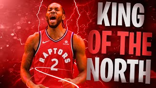 Kawhi Leonard - KING OF THE NORTH (2019 NBA Finals MVP Mini-Movie) ᴴᴰ