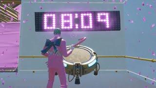 8:09!!! #BouziTournament3 World Record (Winner)