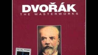 Antonin Dvorak - Symphony No.2- Allegro con moto 1/2