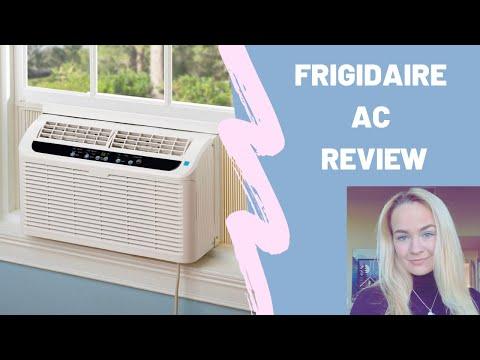 Frigidaire AC Review - Model FFRA051WA1