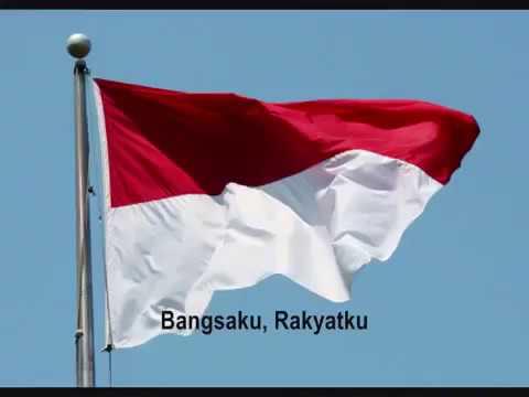 Lagu Indonesia Raya Lirik