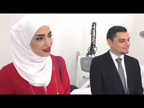 Grand Opening - Mebal Medical Clinic in Dubai (Faselah)
