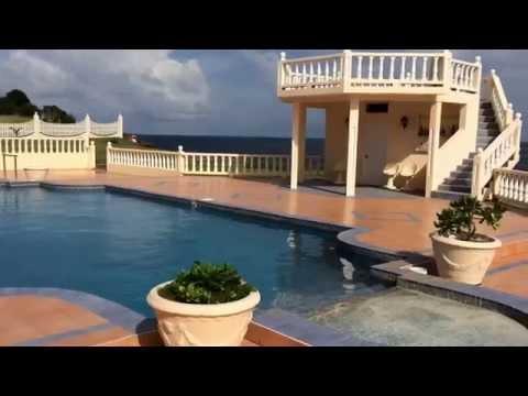 Waterfront Real Estate In Grenada
