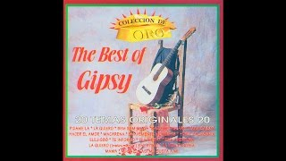 Gambar cover The Best Of Gipsy - Hotel California