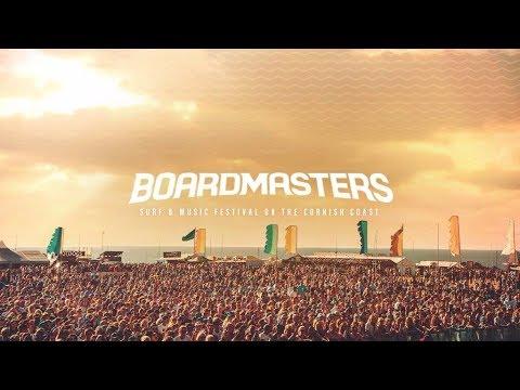 BOARDMASTERS 2017 Afterfilm (unofficial)