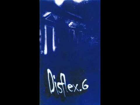 Disflex 6 - Agent Orange