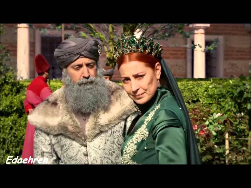 Haseki Hürrem Sultan - Veda (Flashback)