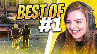 POPPY TROUVE L'AMOUR ET TUE ?! 🔞 BEST OF GTA RP FLASHBACK #1