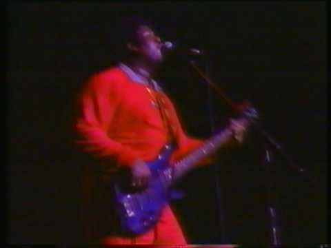 "Trouble Funk: ""Good To Go"" (Live In Japan 1988)"