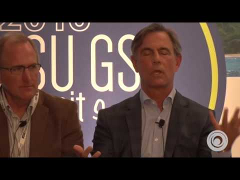 ASU GSV Summit: Future of Work: Upskilling for Economic Mobi