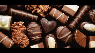 Día del Chocolate: Argentina es el que más consume - Café de la Tarde