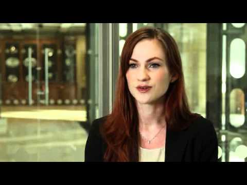 The Lloyd's of London graduate programme