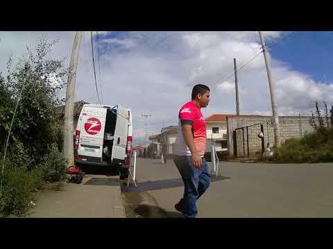 Vuelta a Cuenca 2019 - Salida 85k y PC Ricaurte