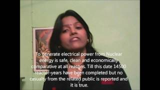 Revolution of Nuclear Electrical Power in India - Bharat kee Parmanu Saheli