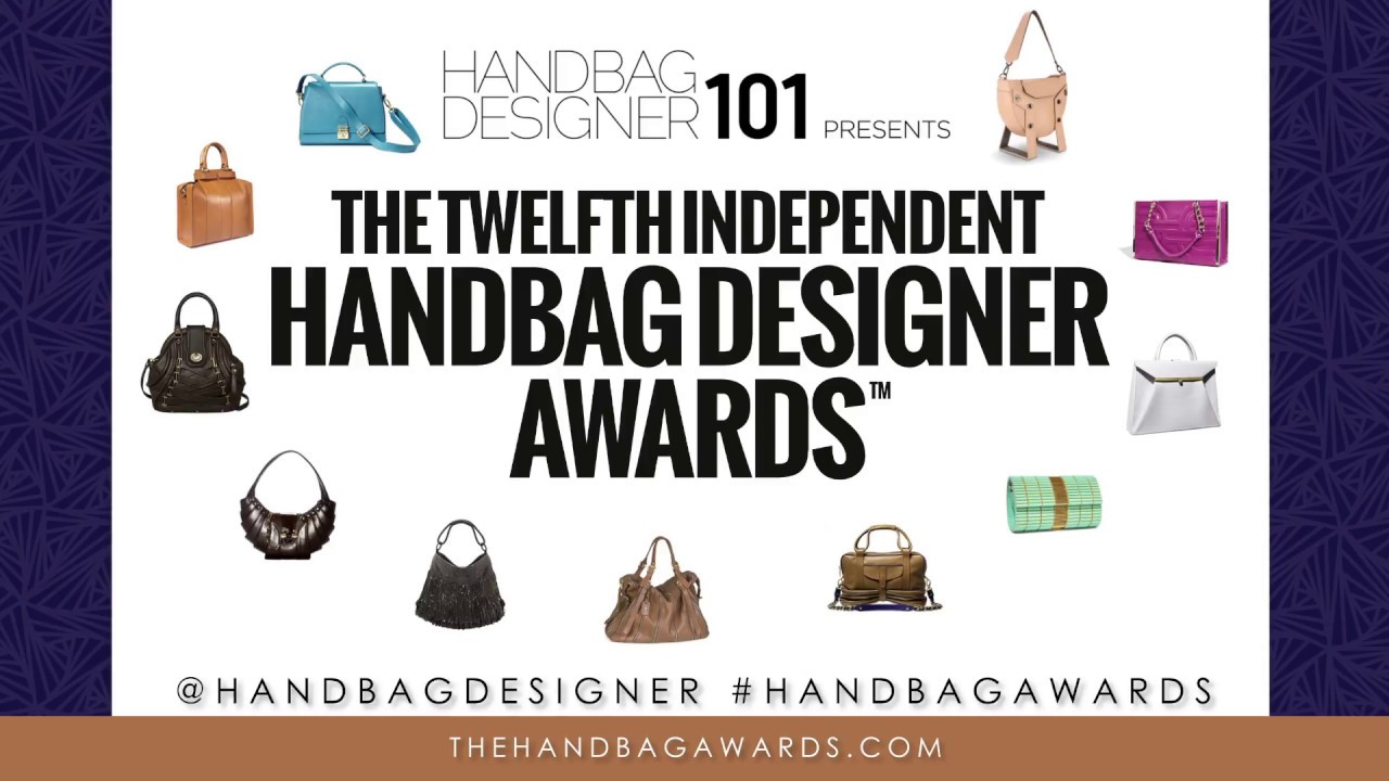 The 12th Handbag Awards Class Of 2018