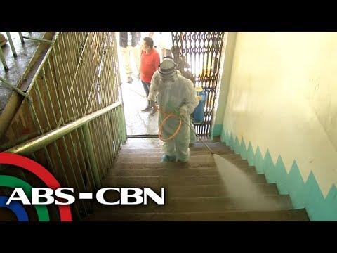 Metro Manila LGUs naghahanda vs pagkalat ng COVID-19 | TV Patrol