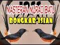 Masteran Murai Batu Cepat Jadi Auto Gacor Bongkar Isian  Mp3 - Mp4 Download