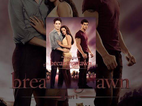 Twilight: Breaking Dawn Part 1 (HDR)