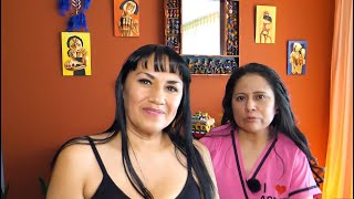 MARTHA ♥ PANGOL & MONICA, RELAXING ECUADORIAN FULL BODY MASSAGE TO SLEEP, ASMR