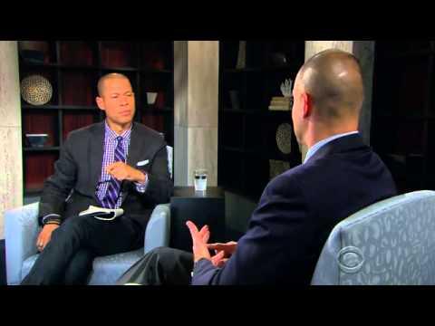 CBS Evening News: Webside Manner